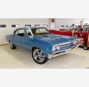 1967 Chevrolet Chevelle for sale 101292844