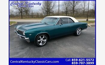 1967 Chevrolet Chevelle for sale 101299741