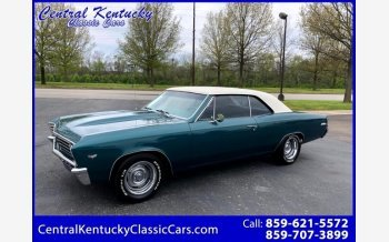 1967 Chevrolet Chevelle Malibu for sale 101299741