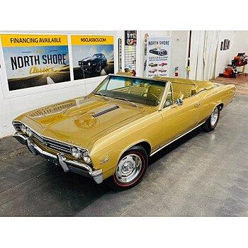 1967 Chevrolet Chevelle for sale 101307316