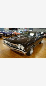 1967 Chevrolet Chevelle for sale 101309235