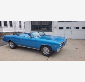 1967 Chevrolet Chevelle for sale 101310317