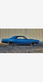 1967 Chevrolet Chevelle for sale 101319044