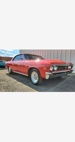 1967 Chevrolet Chevelle for sale 101321345