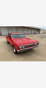 1967 Chevrolet Chevelle SS for sale 101322375
