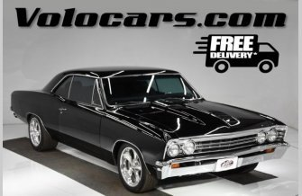 1967 Chevrolet Chevelle for sale 101325782
