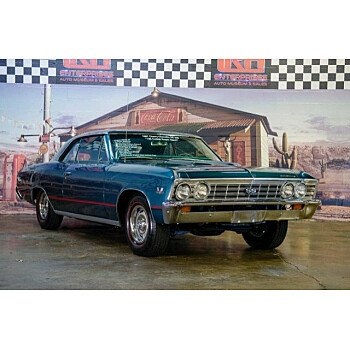 1967 Chevrolet Chevelle SS for sale 101329142