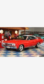 1967 Chevrolet Chevelle for sale 101331164