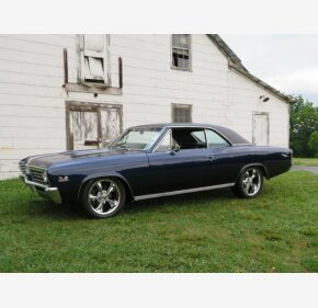 1967 Chevrolet Chevelle for sale 101331203
