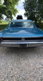 1967 Chevrolet Chevelle for sale 101334821