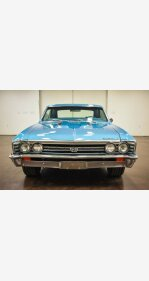 1967 Chevrolet Chevelle SS for sale 101335481