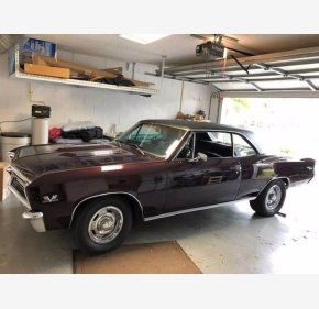 1967 Chevrolet Chevelle SS for sale 101338265