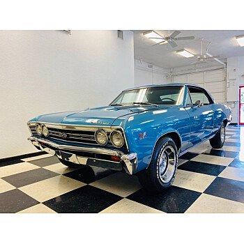 1967 Chevrolet Chevelle for sale 101339122