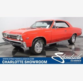 1967 Chevrolet Chevelle SS for sale 101340741