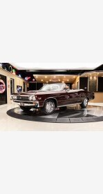 1967 Chevrolet Chevelle for sale 101341805