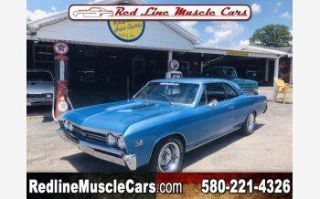 1967 Chevrolet Chevelle for sale 101341930