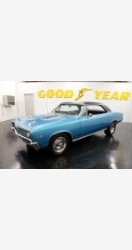 1967 Chevrolet Chevelle SS for sale 101342716
