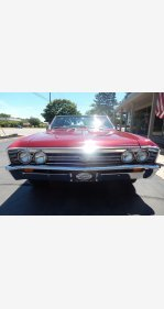 1967 Chevrolet Chevelle for sale 101343585