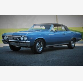 1967 Chevrolet Chevelle for sale 101346300