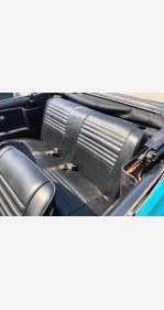 1967 Chevrolet Chevelle SS for sale 101351736