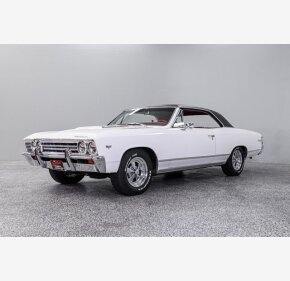 1967 Chevrolet Chevelle Malibu for sale 101356098