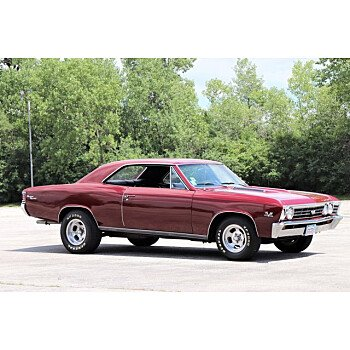 1967 Chevrolet Chevelle for sale 101358729