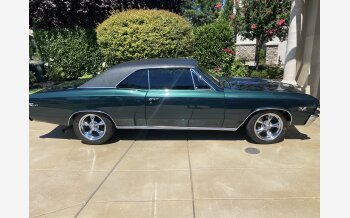 1967 Chevrolet Chevelle SS for sale 101359266