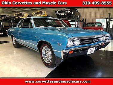 1967 Chevrolet Chevelle SS for sale 101361123