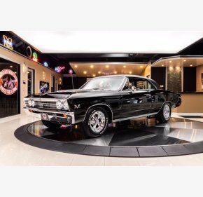 1967 Chevrolet Chevelle SS for sale 101362966