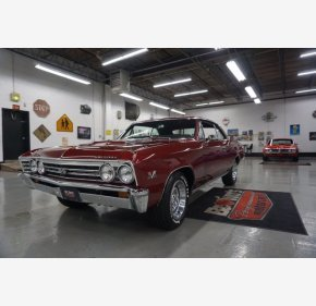 1967 Chevrolet Chevelle for sale 101363546