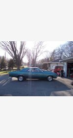 1967 Chevrolet Chevelle Malibu for sale 101375649