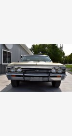 1967 Chevrolet Chevelle SS for sale 101376645