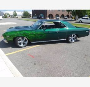 1967 Chevrolet Chevelle SS for sale 101379715