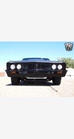 1967 Chevrolet Chevelle for sale 101380285