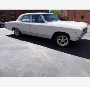 1967 Chevrolet Chevelle Malibu for sale 101380318