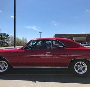 1967 Chevrolet Chevelle SS for sale 101381914