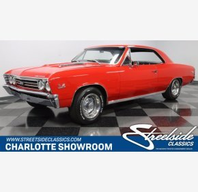 1967 Chevrolet Chevelle SS for sale 101382585