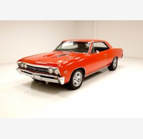 1967 Chevrolet Chevelle for sale 101383172