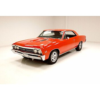 1967 Chevrolet Chevelle for sale 101383172