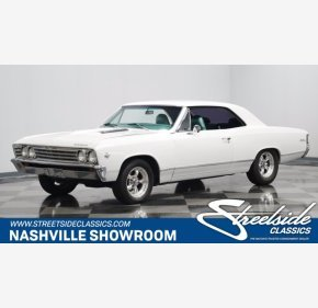 1967 Chevrolet Chevelle for sale 101389417