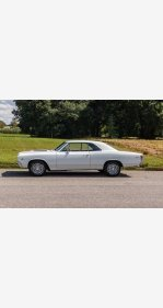 1967 Chevrolet Chevelle for sale 101394613
