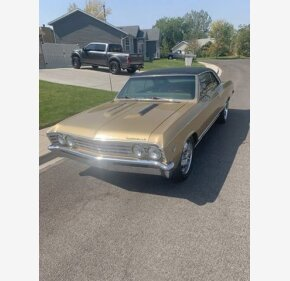 1967 Chevrolet Chevelle for sale 101395489
