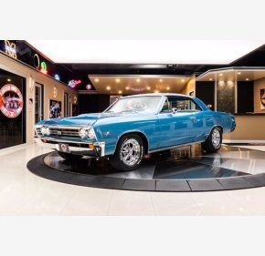 1967 Chevrolet Chevelle SS for sale 101398638
