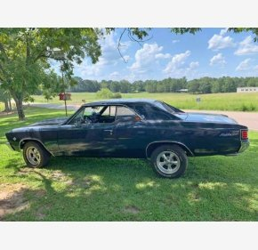 1967 Chevrolet Chevelle Malibu for sale 101401276