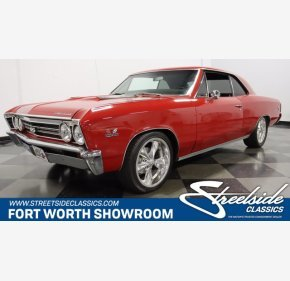 1967 Chevrolet Chevelle for sale 101402077