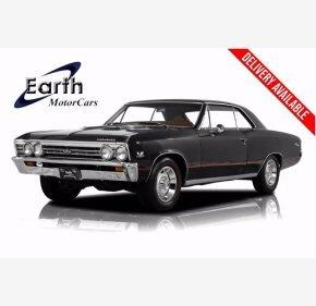 1967 Chevrolet Chevelle for sale 101404110