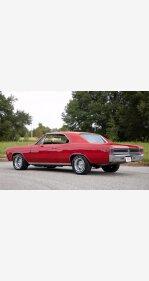 1967 Chevrolet Chevelle for sale 101406034
