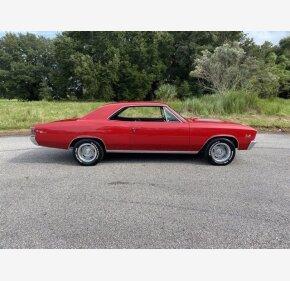 1967 Chevrolet Chevelle for sale 101406175