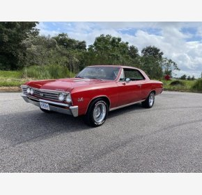 1967 Chevrolet Chevelle for sale 101406175