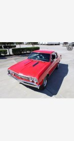 1967 Chevrolet Chevelle for sale 101406621